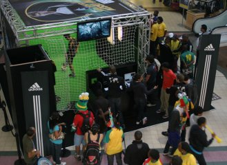 adidas Video Tool - mobile greenbox
